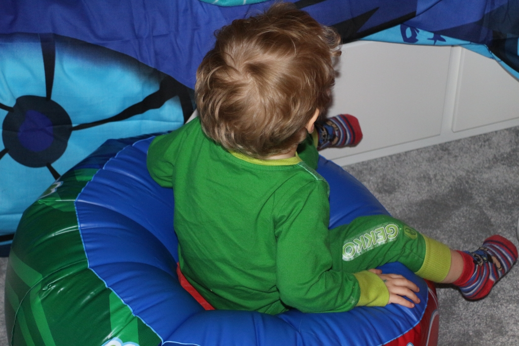 PJ Masks Series 2 Inflatable chair