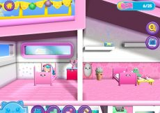Shopkins Happy Places App