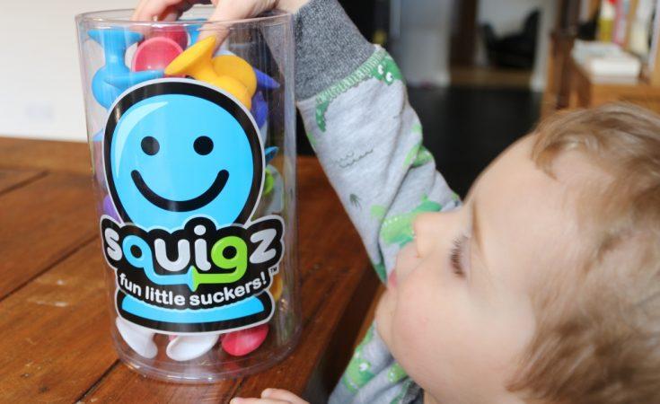 Squigz silicone sucker toys (3)