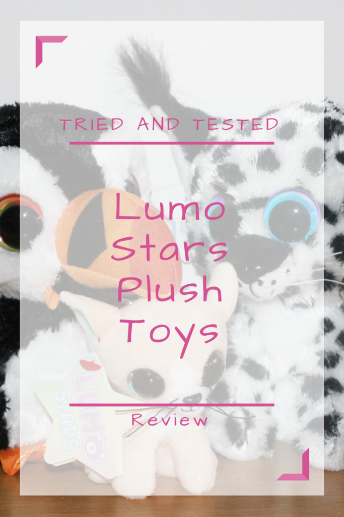 What are Lumo Stars Lumo Stars are the newest plush toy trend from Finland! From Finnish toy company Tactic Games, the Northern Brights collection of Lumo Stars soft toysare inspired by Nordic mythology! Download the Lumo Stars app and play!#LumoStars #Apps #KidsApps #Parenting #Toys