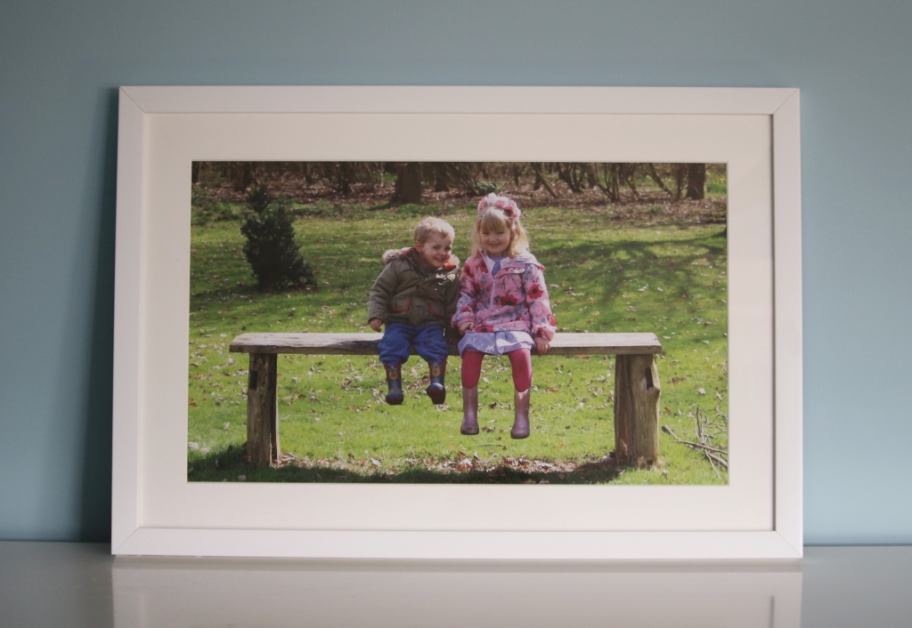 My-picture.co.uk review of online framed photographs, canvasses and prints