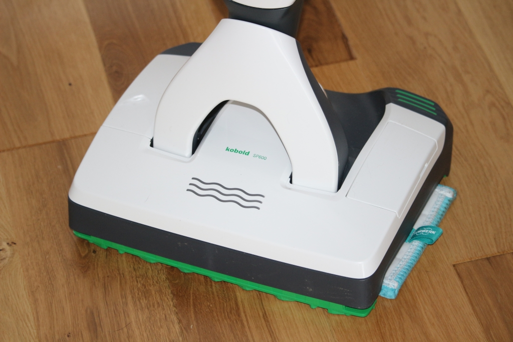 Vorwerk Kobold SP600 Mop/Vacuum attachment