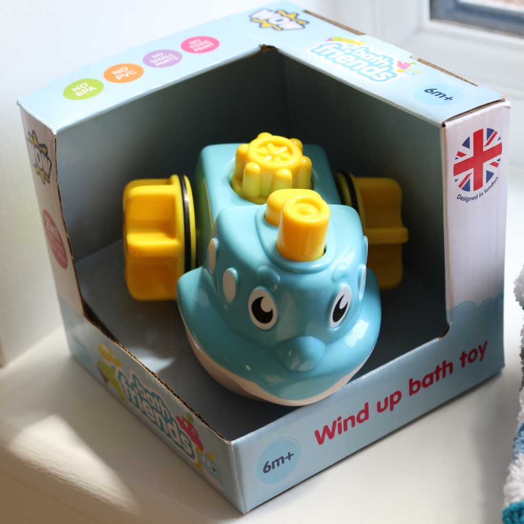 WOW bath toys Aldi Baby & toddler event