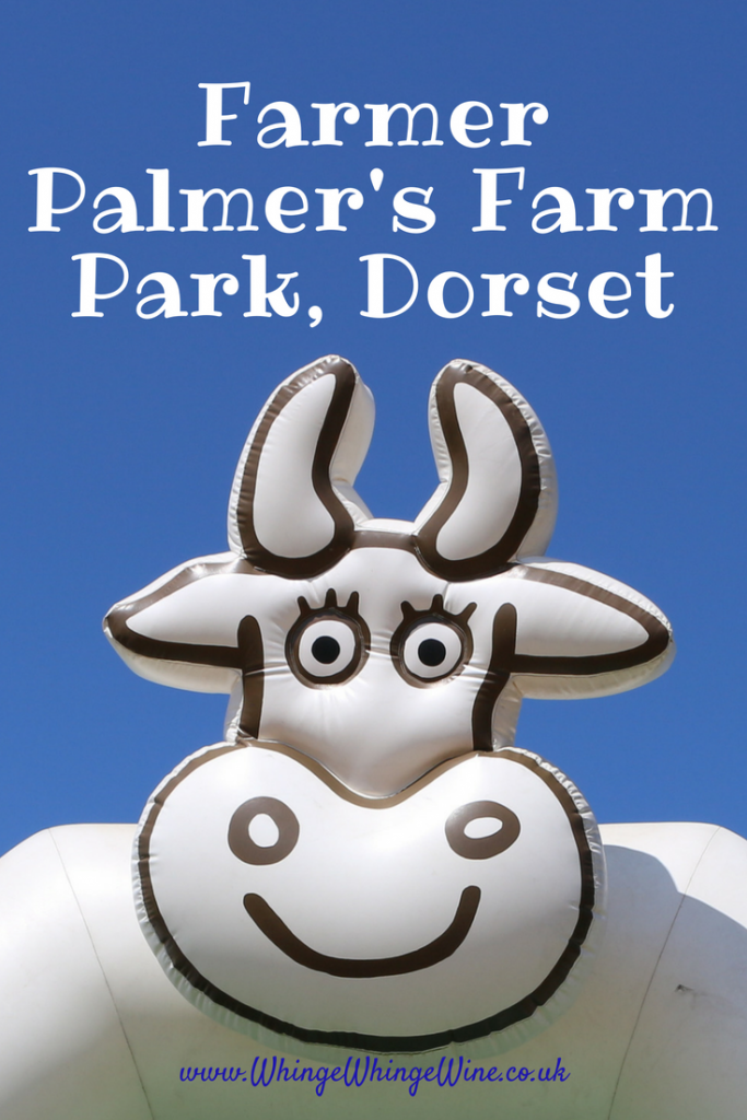 Farmer Palmer's Farm Park, Dorset - a great family day out for children aged 0-8 near Bournemouth and the New Forest #Daysoutuk #daysoutindorset #familytravel #familydaysout #UKtravel