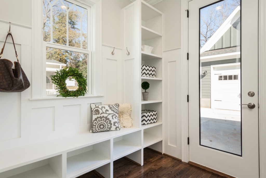 How to get a stunning look for your home on a small budget