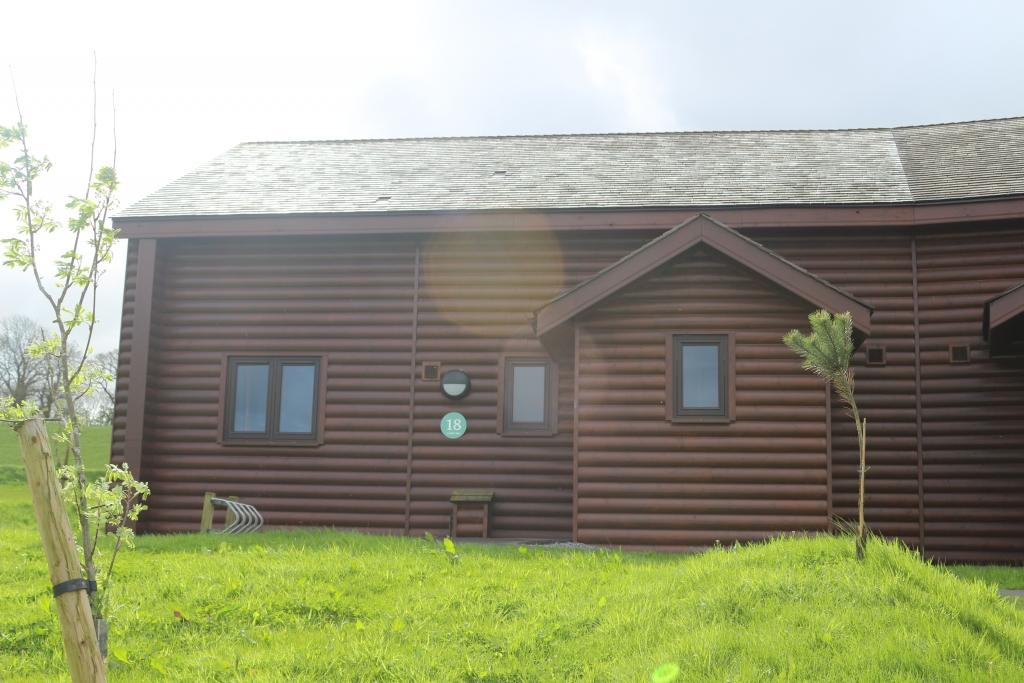 Bluestone Wales - Tenby Lodge