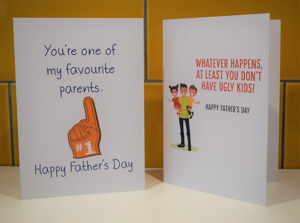 Love Layla Father's Day Cards: 20% Discount Code