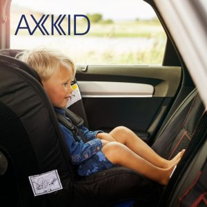 Axkid Ambassadors