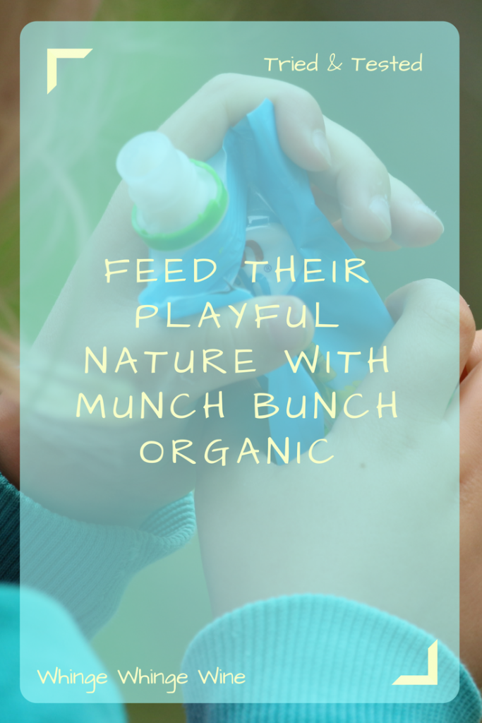 Feed their playful nature with Munch Bunch Organic. See what we thought of the new pouches from Nestle Munch Bunch Organic and read our best Fromage Frais related jokes! #ad #munchbunch #jokes #snacks #mombloggers #forthekids
