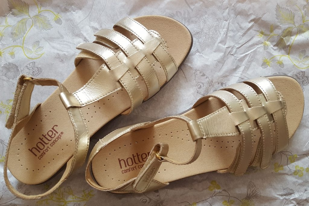 Hotter Sol Sandals (8)