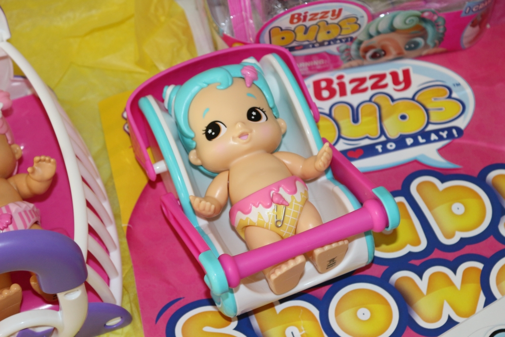 Swirlee Bizzy Bubs