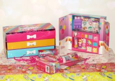 Popteenies Party kit