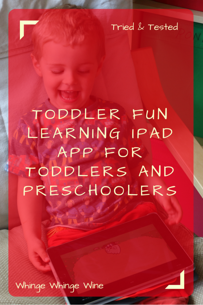 The Toddler Fun Learning iPad app is an ad-free song and video app which is safe for toddlers and preschoolers. With educational videos to help them learn numbers, letters and much more it's worth downloading to your iPad or iPhone #apps #appsforkids #childrensapps #educationalapps #learnnumbers #learnthealphabet