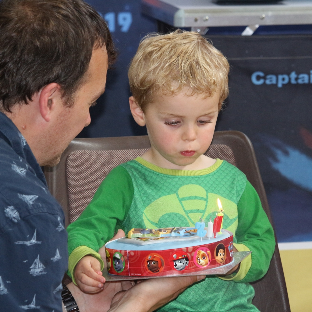 Captain Fantastic Children's Entertainment Parties review (70)