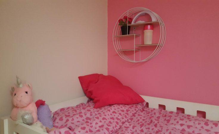 3 Top Tips for Decorating Children's Bedrooms