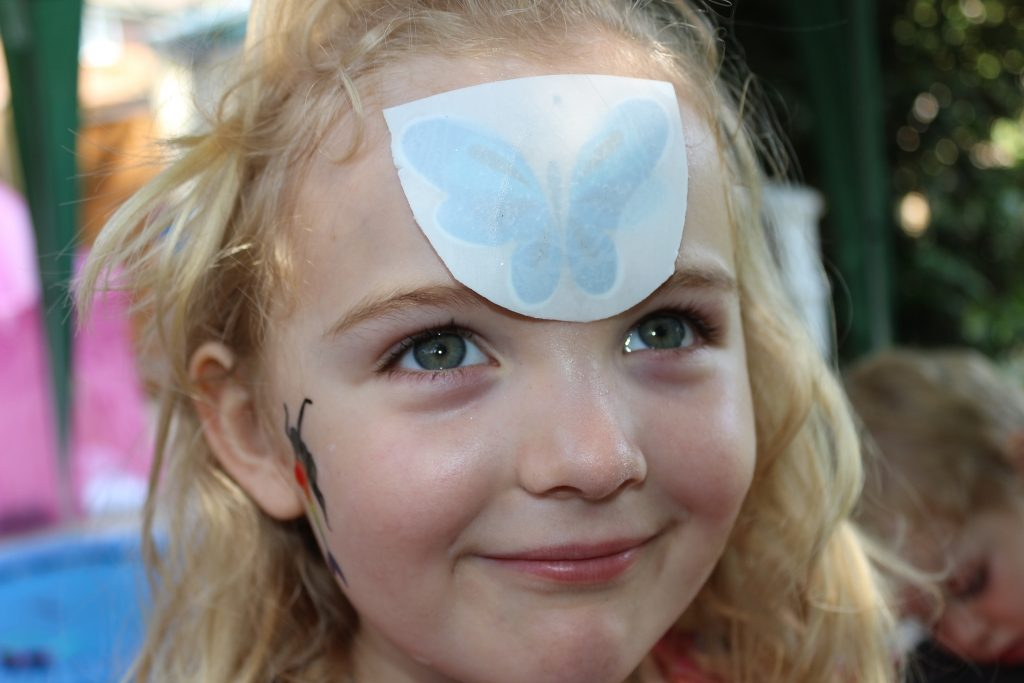 Fablab festival face tattoos (24)