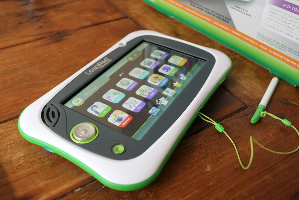 LeapFrog LeapPad Ultimate (14)