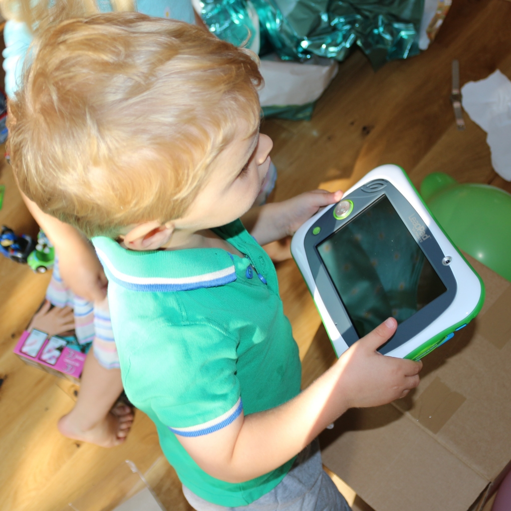 Leap Pad Ultimate review