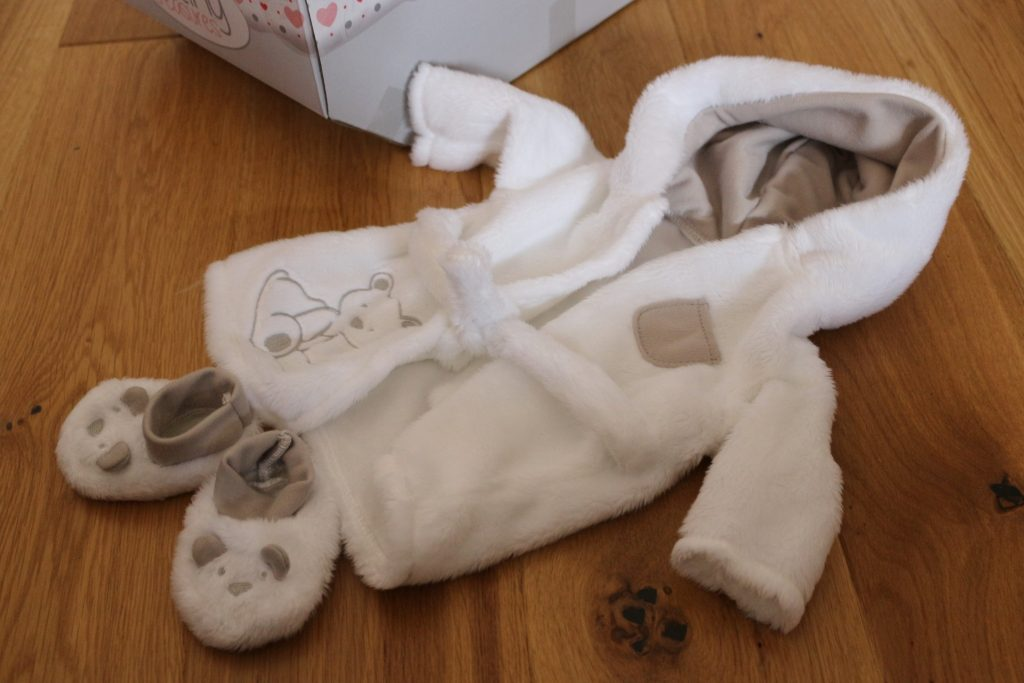 Tiny Treasures Newborn Doll Argos (10)