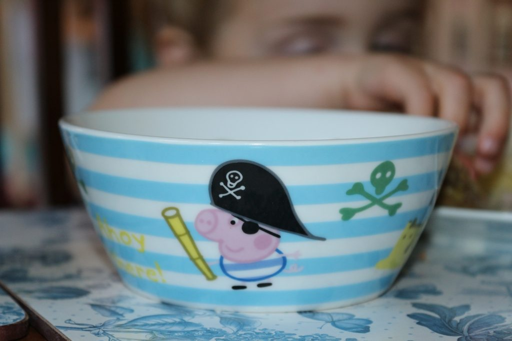 Top tips for family mealtimes (235)