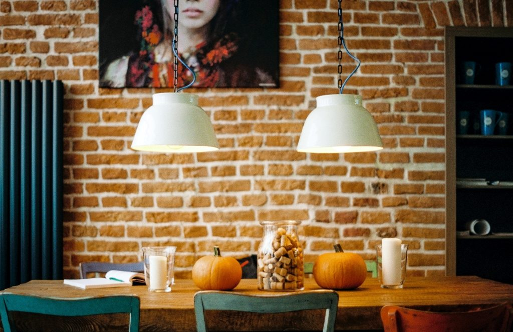 tips to a cosy home