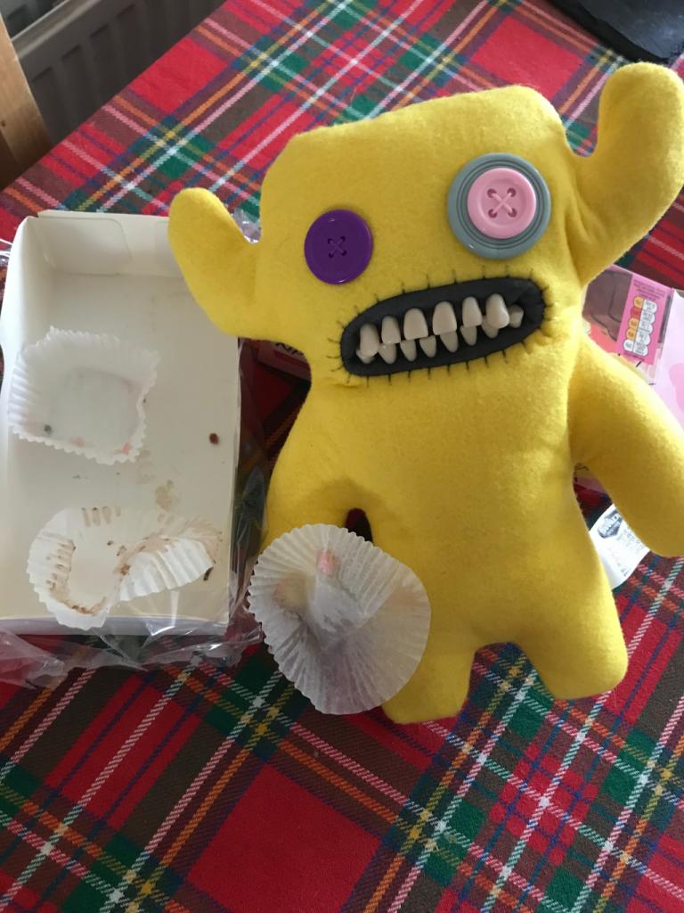 Fuggler-review - Yellow Fuggler (karen from marketing)