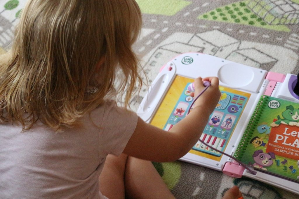 Leapfrog LeapStart 3D review (24)