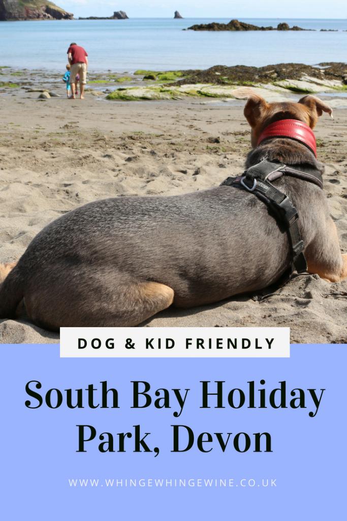 John Fowler Dog and Child Friendly South Bay Holiday Park in Brixham, South Devon #familytravel #travel #holidays #childfriendlyholidays #kidfriendlyholidays #ukvatations #dogs #dogfriendlyholidays #dogfriendlytravel #dogfriendly #childfriendly #traveltips #staycation