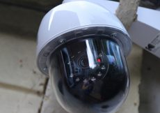 Kodak Home CCTV security system camera (2)