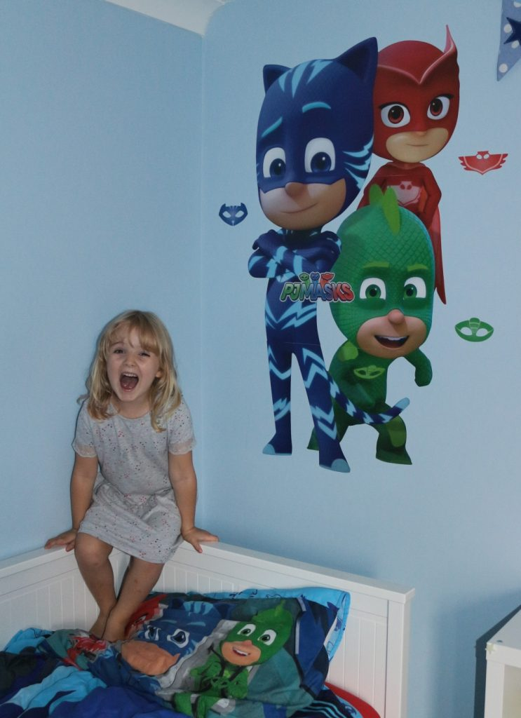 PJ Masks Back to School toys Superpowers (173)