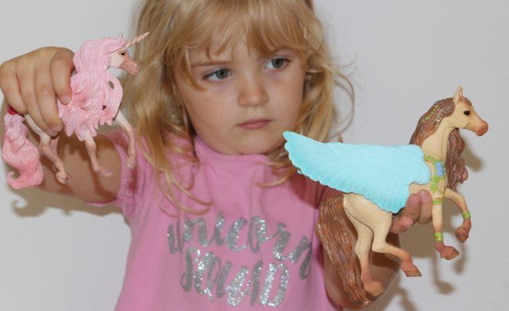 Schleich bayala unicorn Pegasus (40)