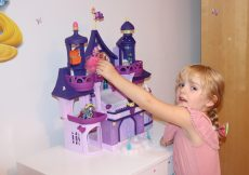 Twilight Sparkle Magical School of Friendship My Little Pony playset