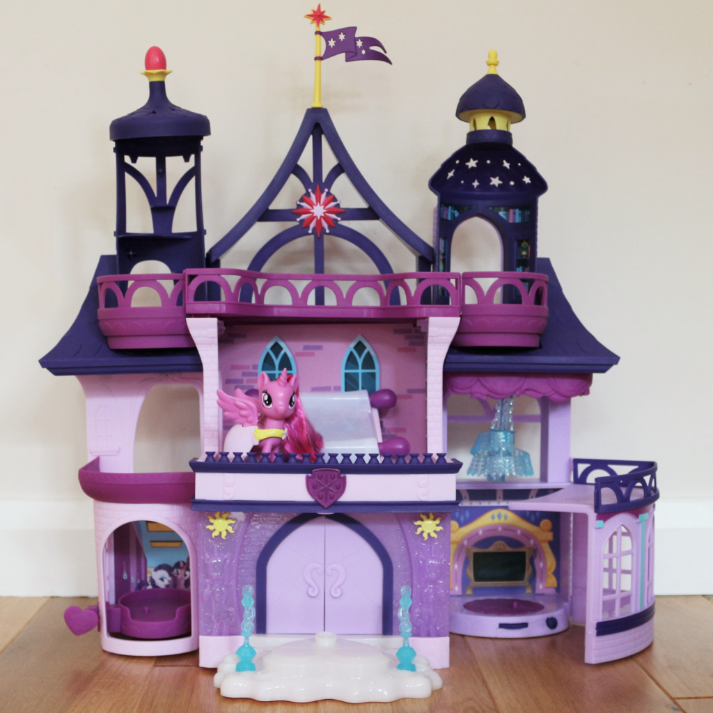 Twilight Sparkle Magical School of Friendship My Little Pony toys (28)