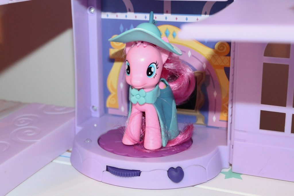 Pinkie Pie Twilight Sparkle Magical School of Friendship My Little Pony toys (69)