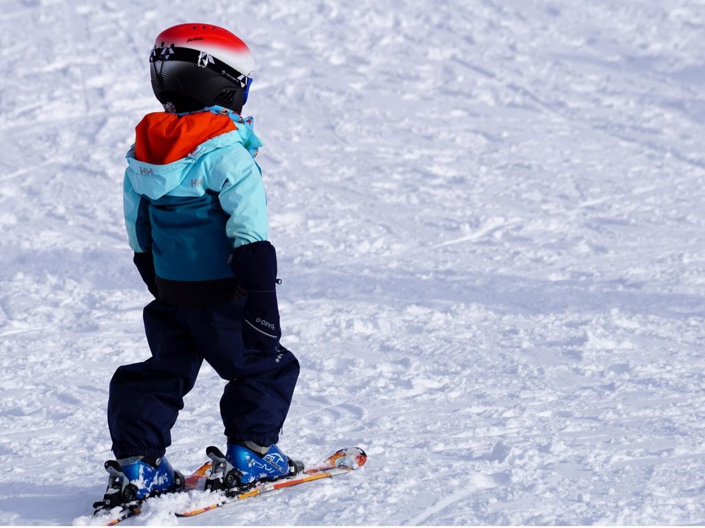 Tips for choosing a family ski holiday
