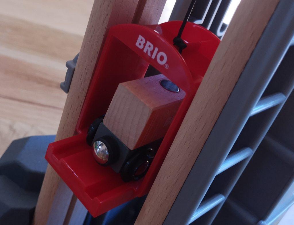 Brio World Lift & Load Warehouse Set review (67)