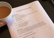 Eleven things you didn't know about TEA A Red Letter Days experience at Blends for Friends (7)