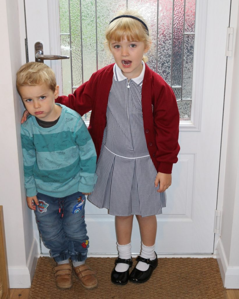 First Day of School (55)