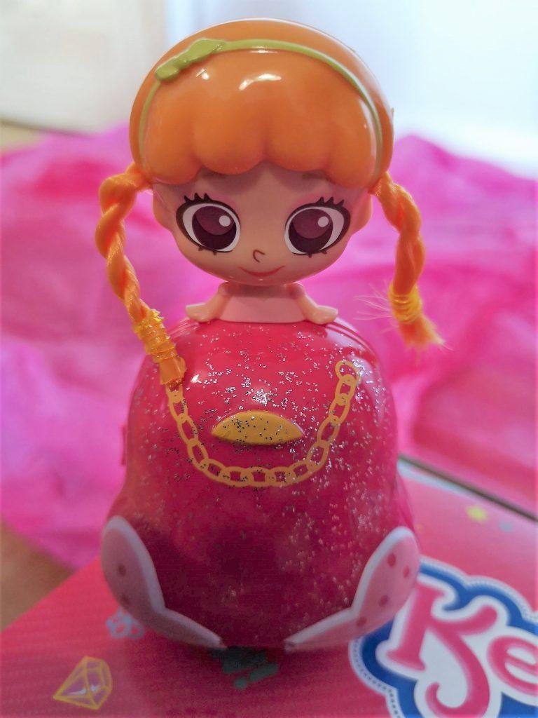 Kekilou collectible dolls