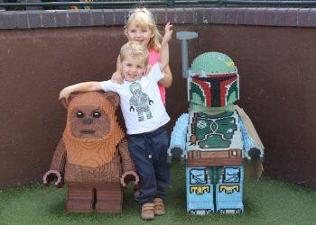 Legoland Windsor Review (122)