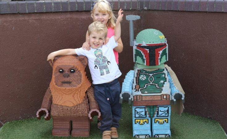 Legoland Windsor Review (122)
