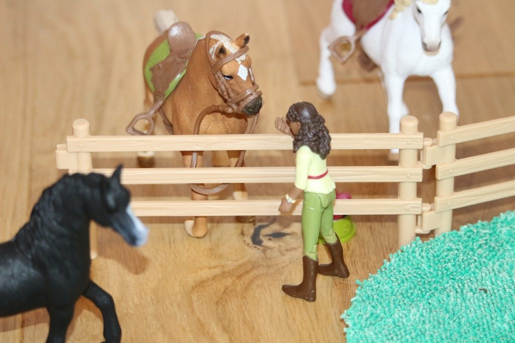 Schleich Horse Club horses and riders review (66)