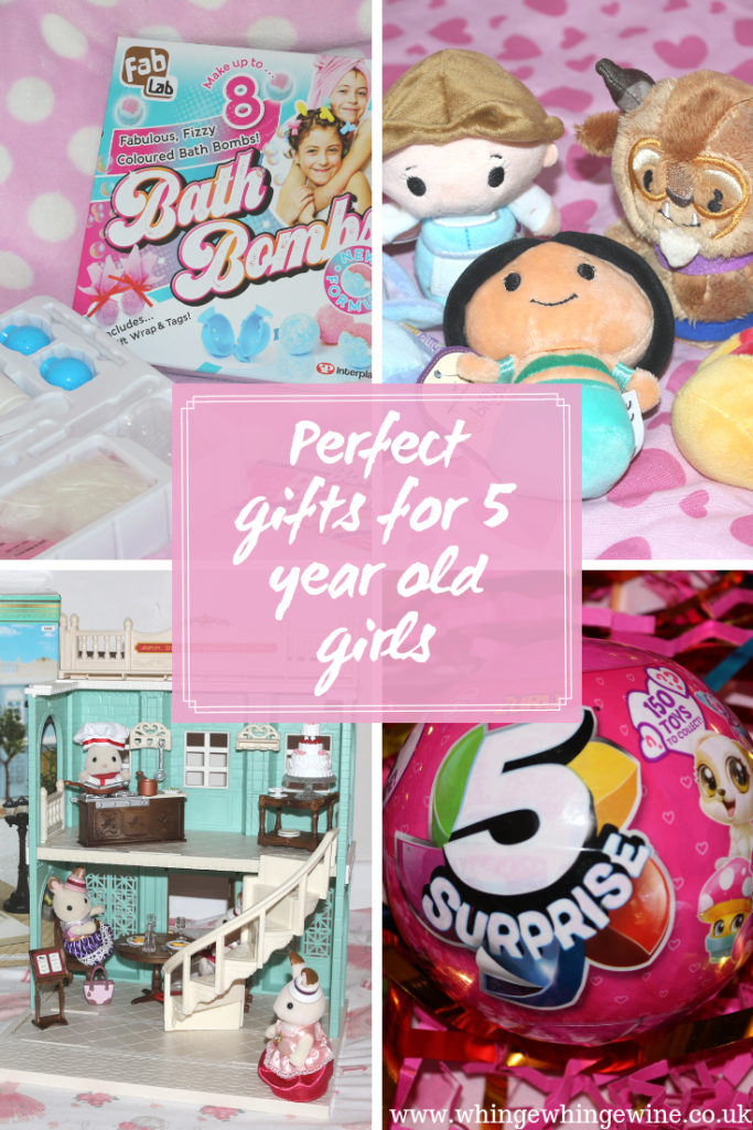 Need Fifth Birthday Gift Ideas Looking For Christmas Present Inspiration Five Year Old Girls