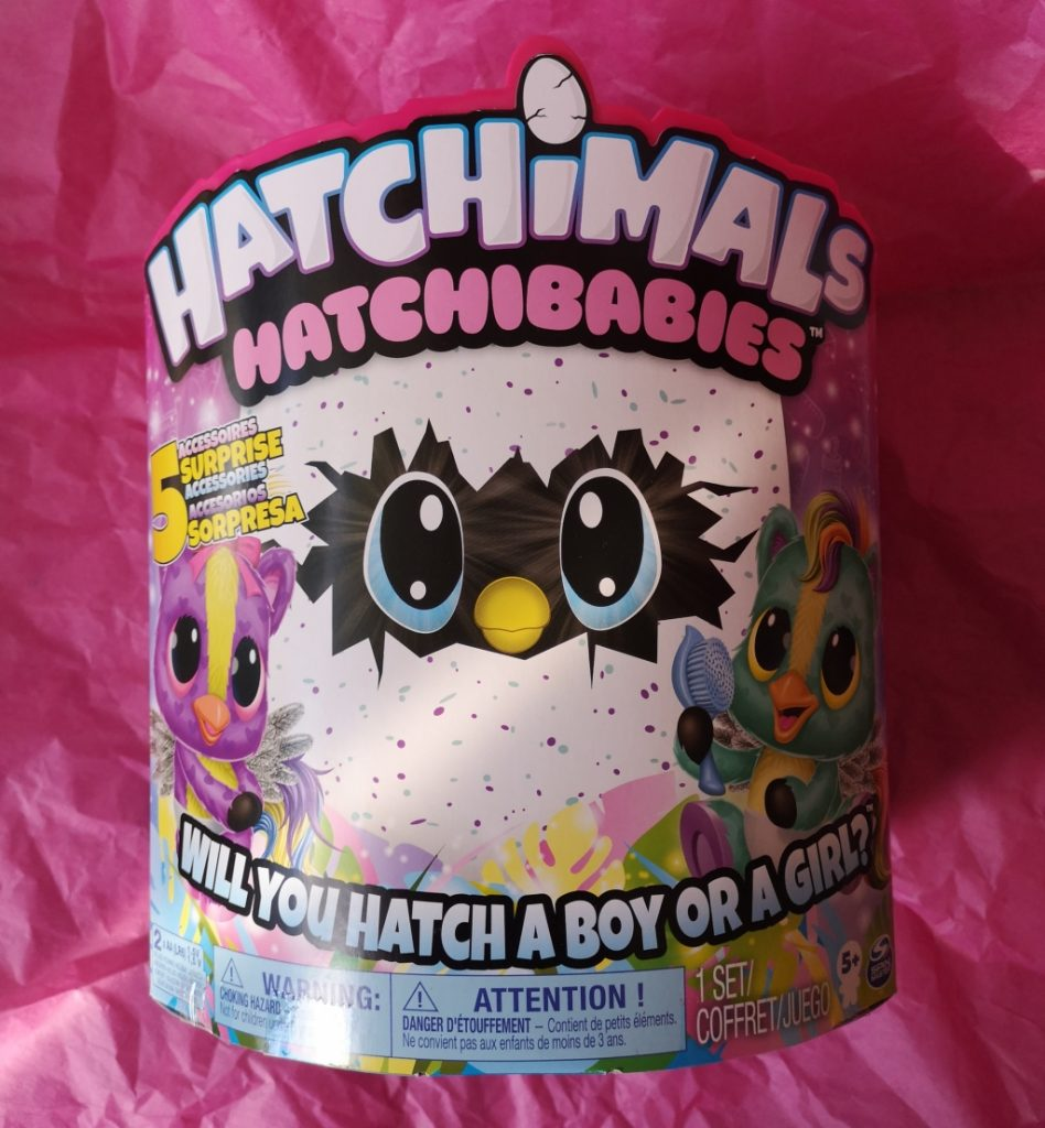 Hatchimals Hatchibabies review (10)