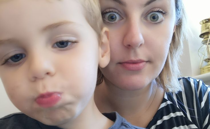 30 signs you're a mum of small children