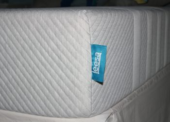 Leesa memory foam mattress review (35)
