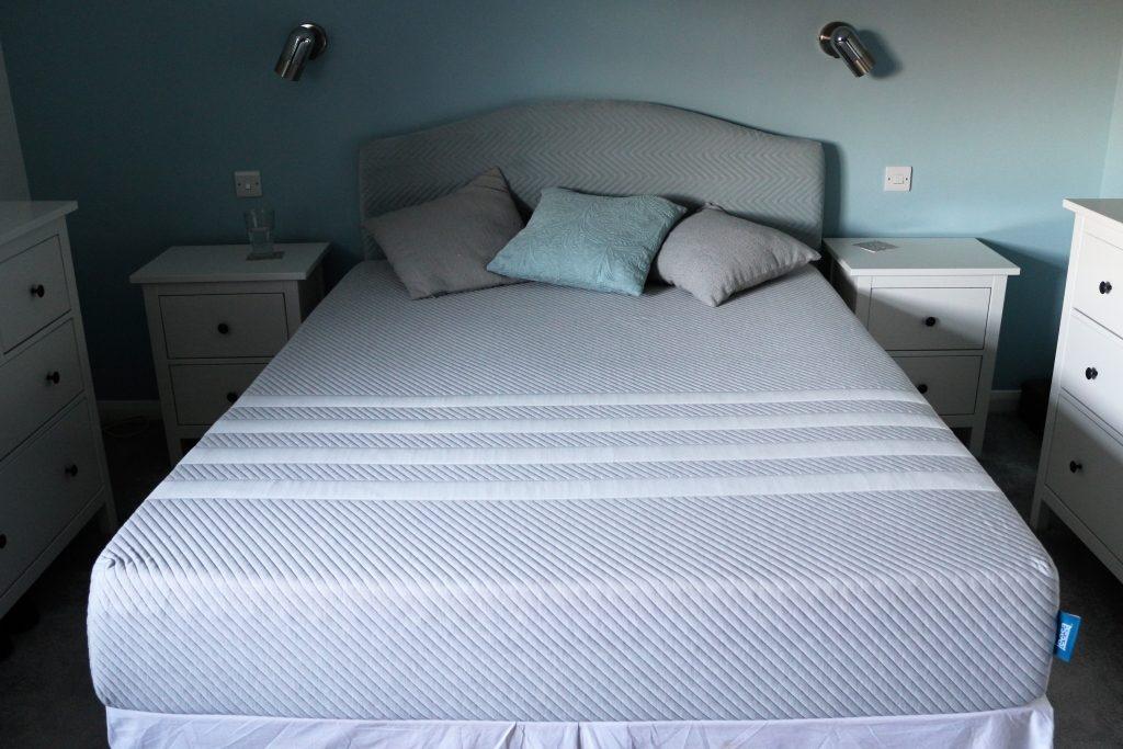 Leesa memory foam mattress review (6)