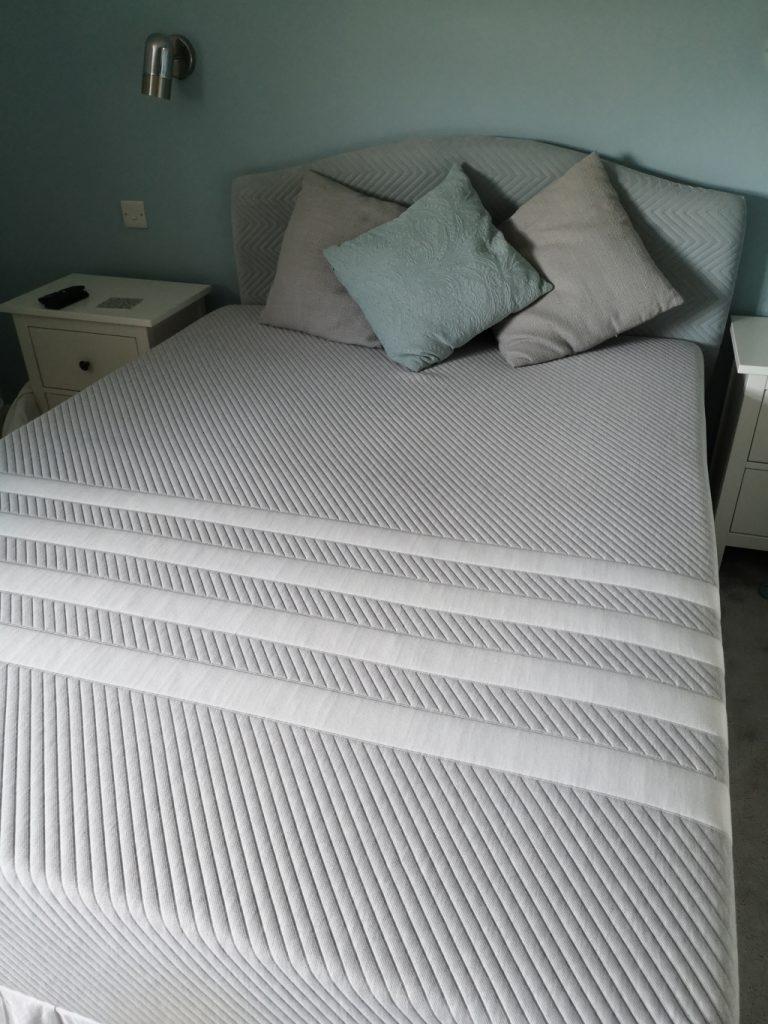 Leesa memory foam mattress review (80)