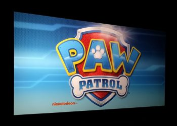 Paw Patrol - I have some questions (1)