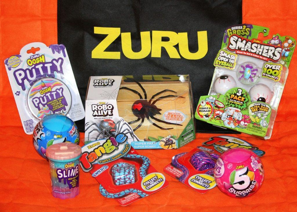 Zuru Toys stocking fillers